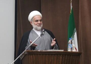 ۸۰ درصد جامعه هدف مرکز بزرگ اسلامی غرب کشور روحانیون اهل سنت هستند