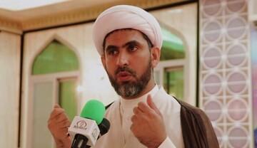 المنامة تعتقل شيخا بتهمة إقامة صلاة جماعة وتسمح لبريطانيين بإقامة احتفال