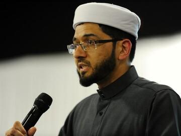 امام جماعت مسجد لیدز: زخمهای اسلامهراسی آنلاین بر پیکر مسلمانان نقش بسته است