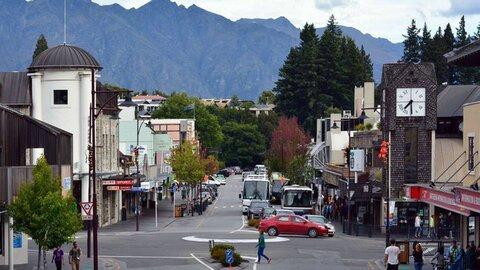 مسلمانان شهر نیوزیلند تا هفته آینده صاحب مسجد میشوند