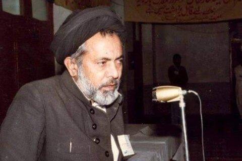 علامہ سید صفدر حسین نجفی