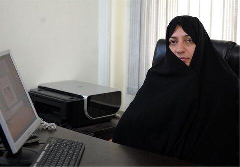 مریم محمود زاده