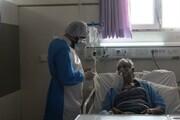بازگرداندن امید به بیماران کرونایی در میدان خطر | طلاب جهادی تا آخر ایستاده اند