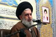سماج کی مشکلات،معرفت امام سے دوری کا نتیجہ، حجۃ الاسلام مؤمنی