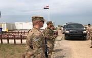 اقدامات دولت عراق در خصوص حضور نظامی آمریکا قابل قبول نیست