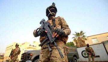 یک جاسوس داعش در کرکوک بازداشت شد
