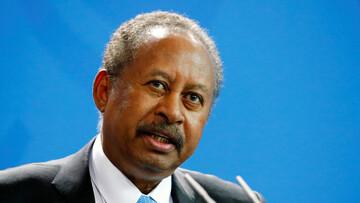 اظهارات متناقض نخست وزیر سودان در خصوص فلسطین
