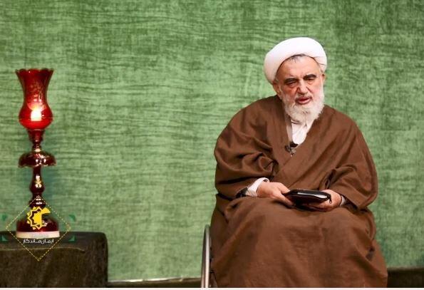 حجت الاسلام والمسلمین جاودان