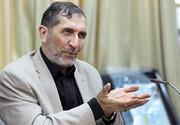 دکتر علی اصغر زارعی شهید زنده بود