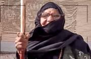 فیلم | آرزوی همسایه حاج قاسم سلیمانی