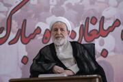آیت الله یزدی با بصیرت تمام از امامت رهبر معظم انقلاب دفاع می کرد