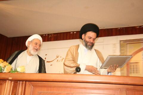 تصاویر آرشیوی از مرحوم آیتالله محمد یزدی