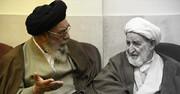 آیت الله یزدی یک عالم سیاستمدار انقلابی و شجاع بود