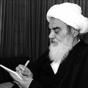 آیت الله یزدی خالصانه و مجاهدانه به انقلاب خدمت کرد