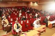 برگزاری کارگاه آموزشی ویژه طلاب جهادی فعال در مراکز درمانی قم
