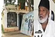 ہندوستان میں مسلم شخص نے مندر کے لئے عطیہ کی کروڑوں روپۓ کی زمین