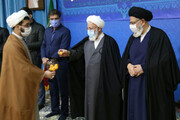 تصاویر/ اختتامیه مسابقه بین المللی کتابخوانی هفت شهر عشق در یزد