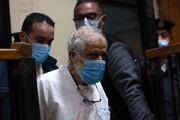 برگزاری جلسه محاکمه یکی از رهبران اخوان المسلمین در مصر+تصاویر