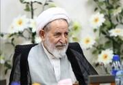 آیتالله یزدی عمر شریف خود را در راه مبارزه برای پیروزی انقلاب گذاشت