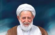 شیعہ فیڈریشن جموں و کشمیرکا آیت اللہ محمد یزدی کی رحلت پر گہرے رنج و غم کا اظہار
