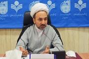 گزارش فعالیت های معاونت پژوهشی دفتر تبلیغات اسلامی در هفته پژوهش