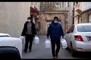 فیلم | اجرای پنجشنبههای همدردی به همت طلاب ارومیه