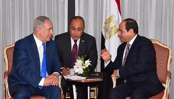 نتنياهو يتلقى دعوة رسمية لزيارة القاهرة