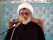 روحانی پاکستانی تحریم جامعة المصطفی را محکوم کرد
