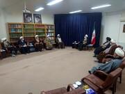 فعالیت ۶ هزار طلبه و روحانی در آذربایجان شرقی