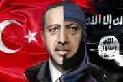 مردم ایران، عراق و سوریه حمایت های اردوغان از داعش را فراموش نکرده اند