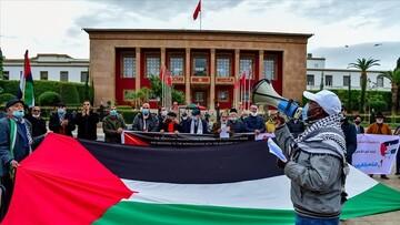علمای مسلمان عادیسازی روابط اسرائیل و مراکش را محکوم کردند