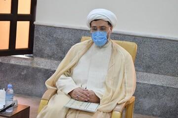 ظرفیتهای فرهنگی تبلیغی بوشهر بررسی شد