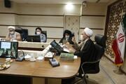 فیلم | گزارشی از هشتمین نشست هماندیشی مدیران واحدهای پژوهشی حوزوی