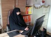 اولین نمایشگاه مجازی دستاوردهای پژوهشی بانوان طلبه گیلانی برگزار میشود