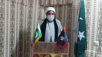 متحدہ علماء فورم گلگت بلتستان کے علماء اور طلباء کیلئے خدا کا عطیہ ہے اس کی قدر کیجئے، حجۃ الاسلام شیخ غلام محمد شاکری