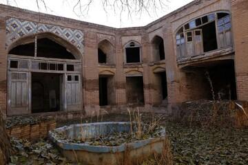 تصاویری از مدرسه علمیه ابراهیمیه قزوین با قدمت ۵ قرن