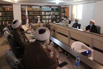 اعلام برنامههای حوزه علمیه بوشهر در هفته پژوهش