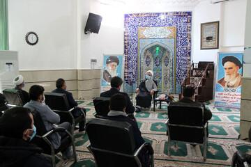 تصاویر/ دیدار مسئولان خراسان شمالی با نماینده جدید ولی فقیه در استان