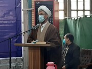 گردهمایی ائمه جمعه شمال استان اصفهان در کاشان برگزار شد
