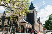 نمایشگاه «مسجد: ایمان، فرهنگ، جامعه» در موزه کانتربری راه اندازی شد