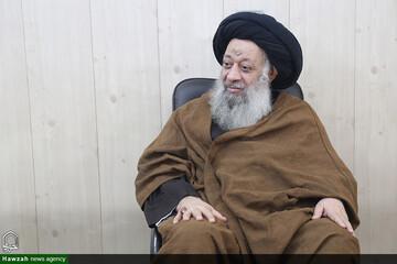 حوزه علمیه خوزستان آماده استمرار فعالیتهای جهادی در همه عرصههاست