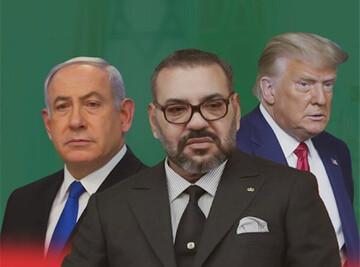 احزاب عربی عادیسازی روابط مراکش و اسرائیل را محکوم کردند