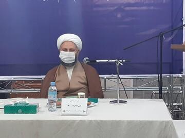 زمینه استقلال دبیر شورای سیاستگذاری ائمه جمعه منطقه کاشان فراهم است