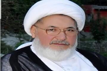 نماینده مقام معظم رهبری در منطقه شمال پاکستان تحریم جامعةالمصطفی را محکوم کرد