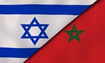 مراکش از برگزاری تجمع علیه اسرائیل جلوگیری کرد