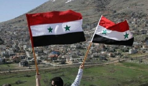 الجولان سيبقى سوري الهوى والهوية