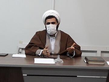 جلسه شورای آموزش حوزه علمیه استان آذربایجان شرقی برگزار شد