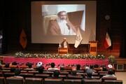 تصاویر/ نشست مسئول دفتر امور سیاسی و اجتماعی حوزه های علمیه با فعالان سیاسی و فرهنگی کردستان