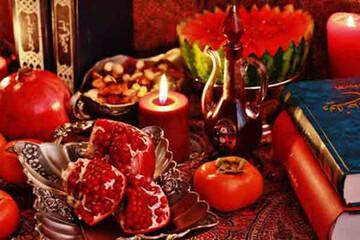 فیلم | توزیع بسته های شیرینی به مناسبت شب یلدا توسط طلاب ارومیه