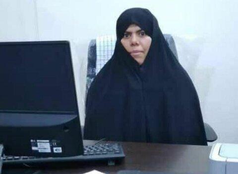 ساره حسینی پور